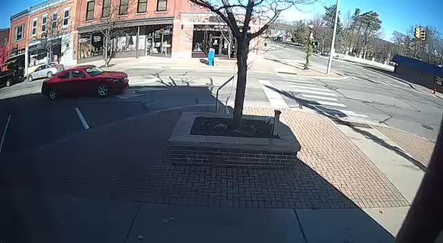 Boyne City Webcam II