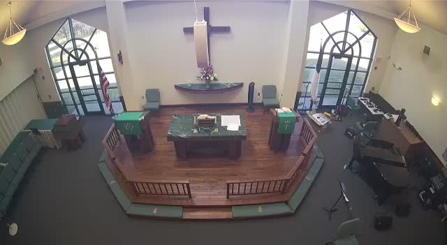 St. Mark Sanctuary
